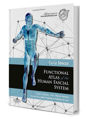 Libro Funtional atlas of the human fascial